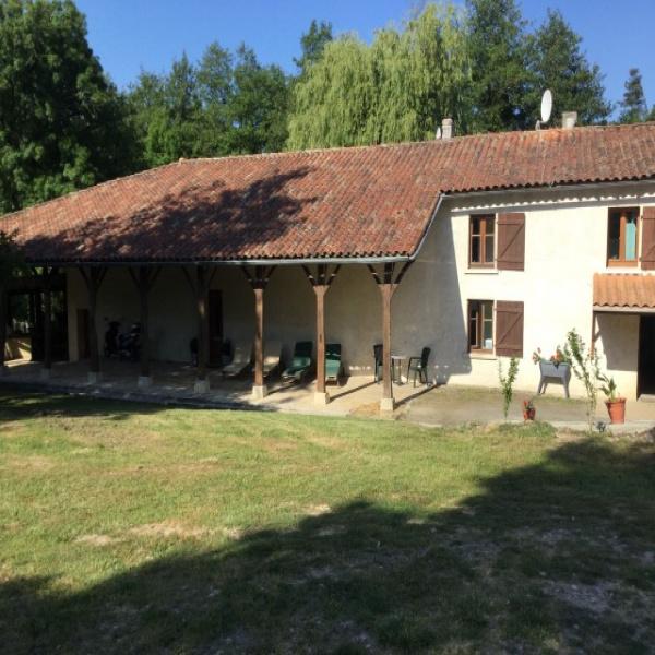 Offres de vente Maison Soubran 17150