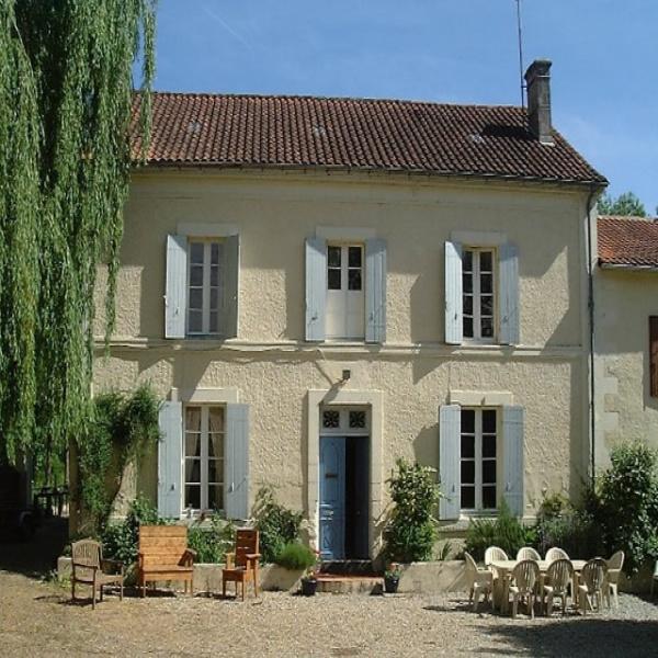 Offres de vente Maison Chalais 16210