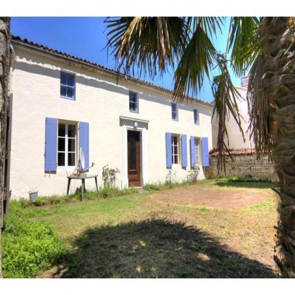 Offres de vente Maison Siecq 17490