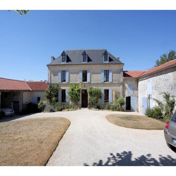 Offres de vente Maison Saint-Saturnin 16290