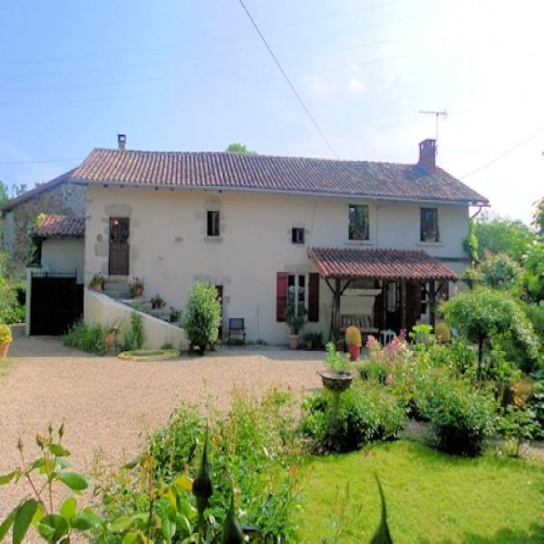 Offres de vente Maison Saint-Christophe 16420