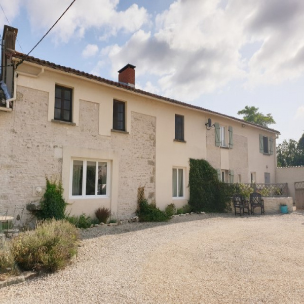 Offres de vente Maison Chaunay 86510