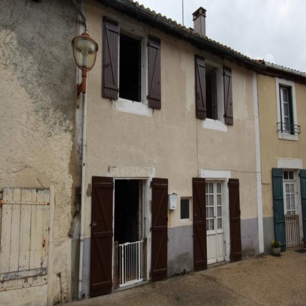 Offres de vente Maison Chirac 16150