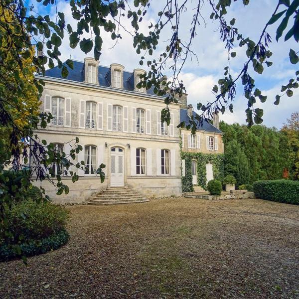 Offres de vente Maison Nersac 16440