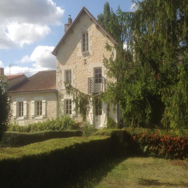 Offres de vente Maison Marsais 17700