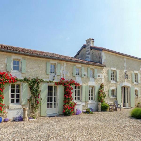 Offres de vente Maison Bonneuil 16120