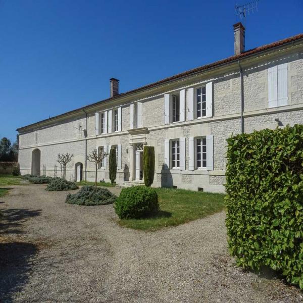 Offres de vente Maison Saint-Martial-sur-Né 17520