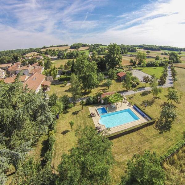 Offres de vente Maison Saint-Ciers-sur-Bonnieure 16230