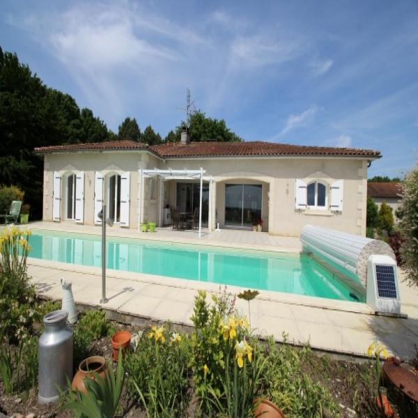 Offres de vente Maison Laprade 16390