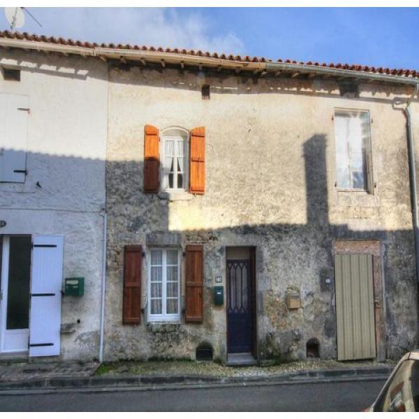 Offres de vente Maison Beauvais-sur-Matha 17490