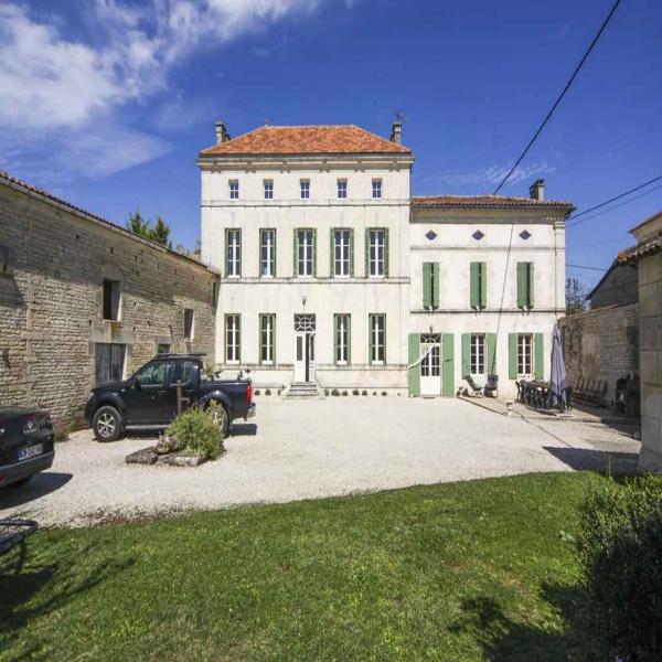 Offres de vente Maison Courbillac 16200