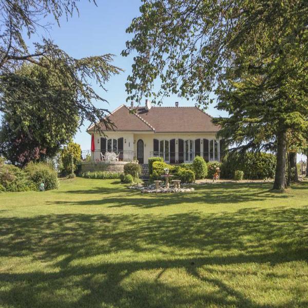 Offres de vente Maison de village Foussignac 16200