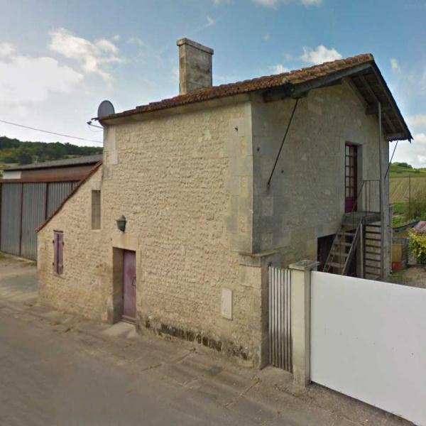 Offres de vente Maison Bouteville 16120