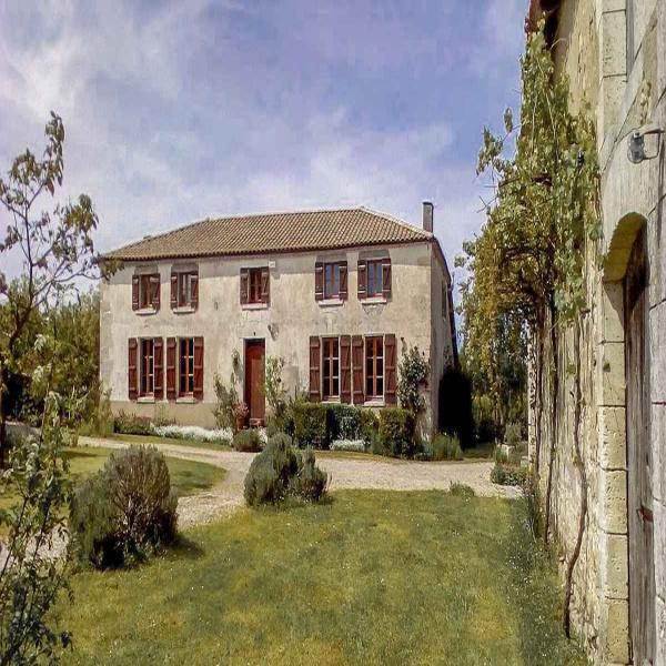 Offres de vente Maison Brossac 16480