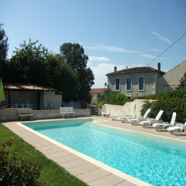 Offres de vente Maison Fontaine-Chalendray 17510