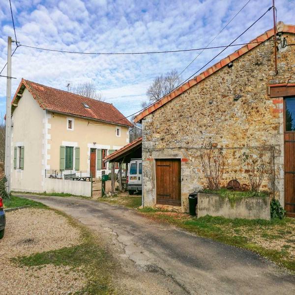 Offres de vente Maison Cellefrouin 16260