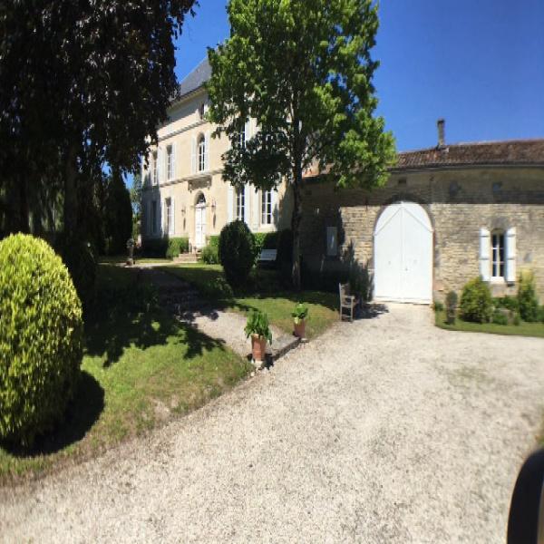 Offres de vente Maison Lignières-Sonneville 16130
