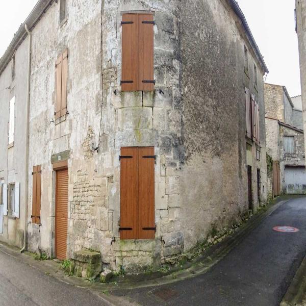 Offres de vente Maison Chassors 16200