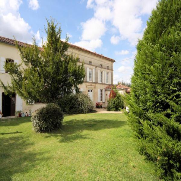 Offres de vente Maison Mareuil 16170