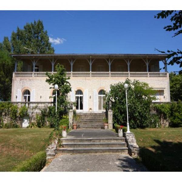 Offres de vente Maison Saint-Claud 16450