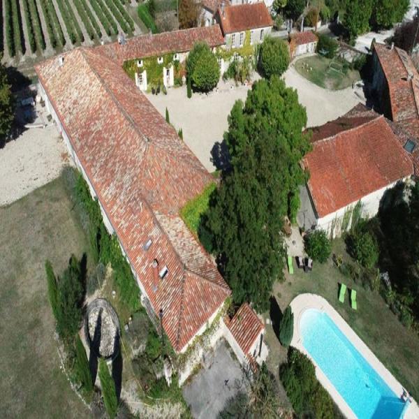 Offres de vente Maison Barbezieux-Saint-Hilaire 16300