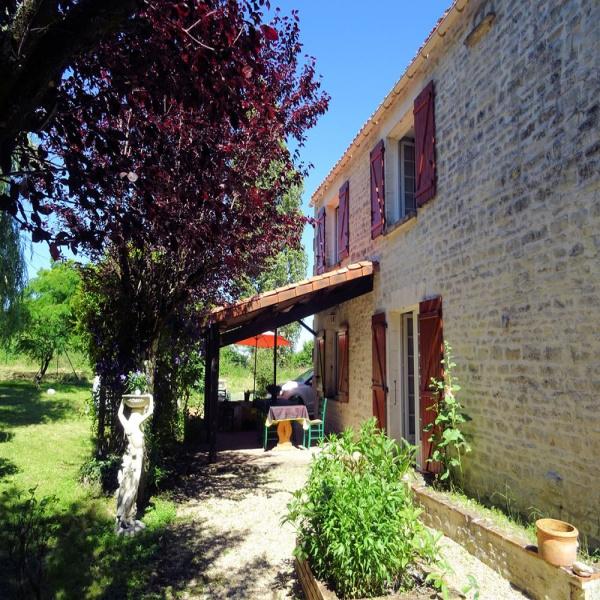 Offres de vente Maison Saint-Amant-de-Boixe 16330