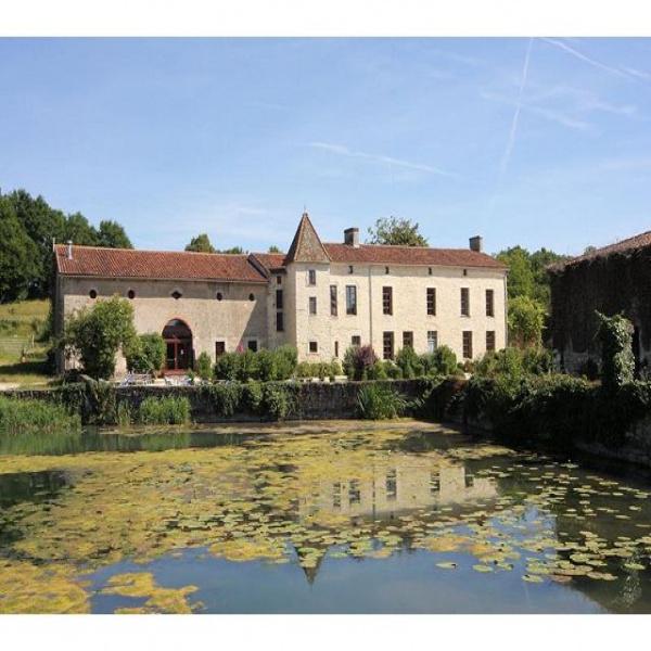 Offres de vente Maison Nieuil 16270