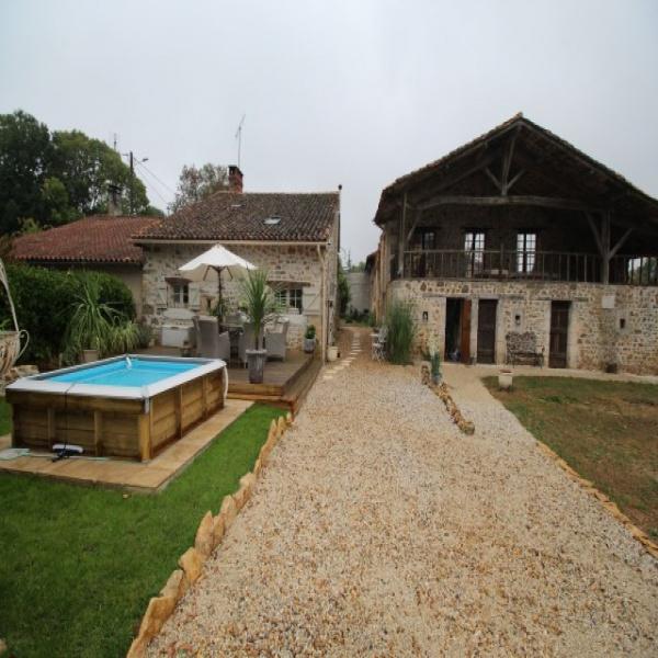 Offres de vente Maison de village Cherves-Châtelars 16310