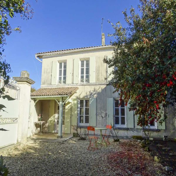 Offres de vente Maison Bresdon 17490