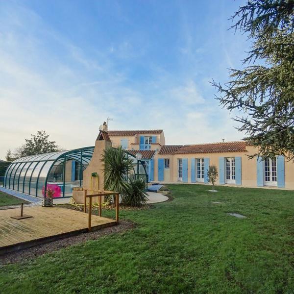 Offres de vente Maison Châteaubernard 16100