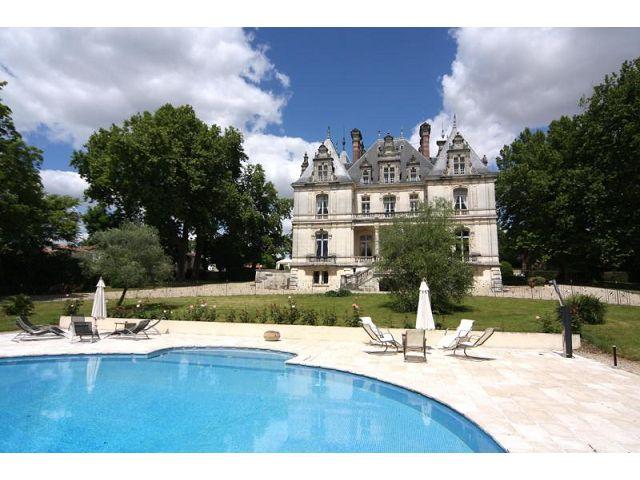 Offres de vente Maison Jarnac 16200