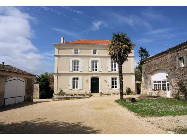 Offres de vente Maison Asnières-sur-Nouère 16290