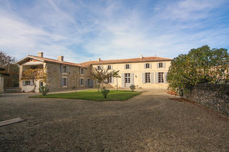 Offres de vente Maison Boisredon 17150