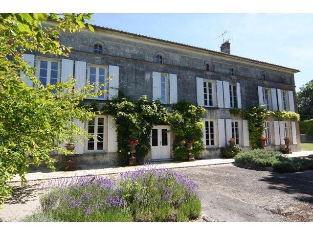 Offres de vente Maison Juillac-le-Coq 16130