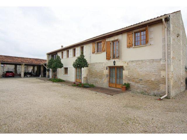 Offres de vente Maison Bréville 16370