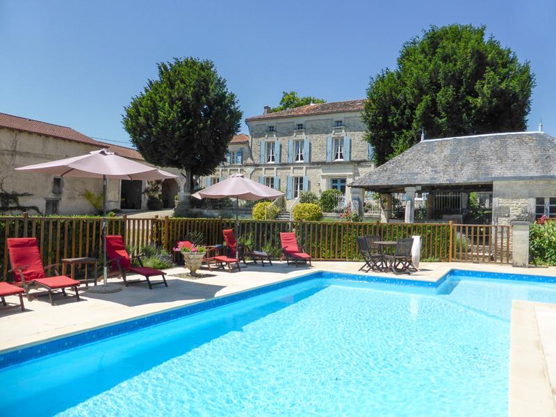 Offres de vente Maison Gourvillette 17490