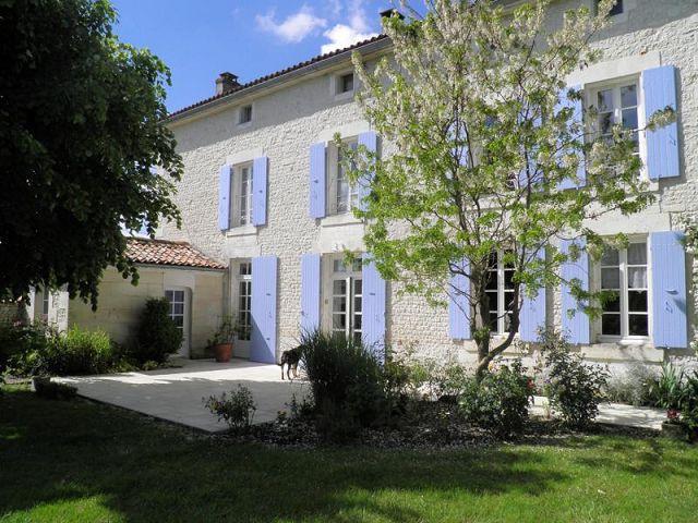 Offres de vente Maison Saint-Palais-du-Né 16300